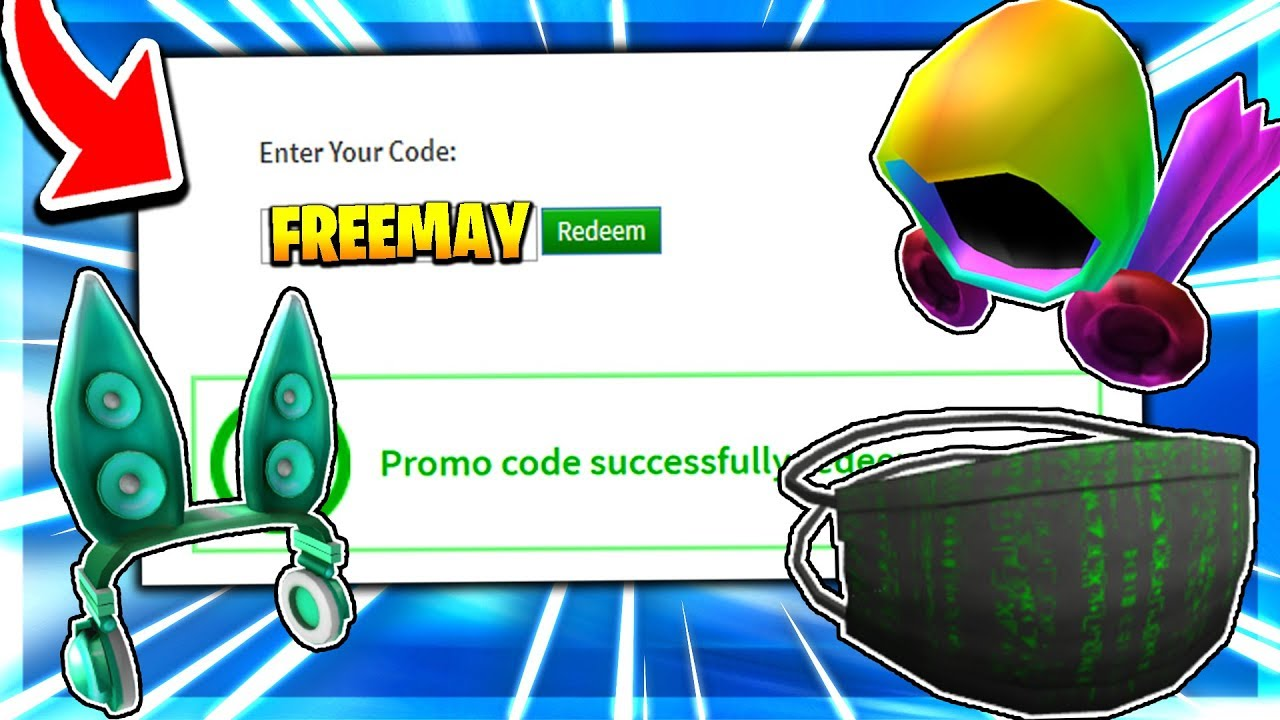 Easter Promo Codes Roblox