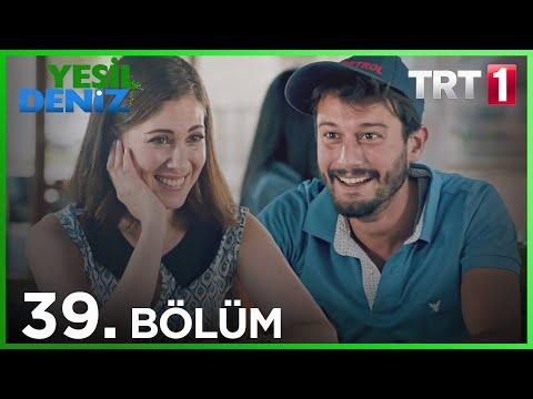 Yeşil Deniz (39.Bölüm YENİ) | 14 Eylül Son Bölüm Full HD 1080p Tek Parça Dizi İzle