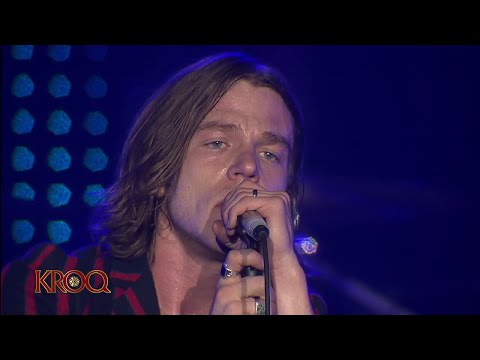 Cage the Elephant - KROQ Almost Acoustic Christmas 2015 (Full Show HD)