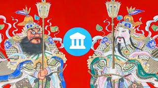 Celebrate Lunar New Year with Google Arts & Culture #LunarNewYear