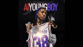 YoungBoy Never Broke Again - GG (Official Audio)