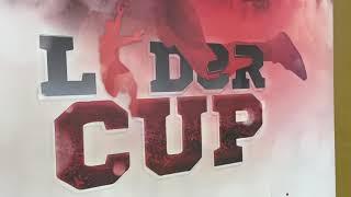 II LIDER CUP