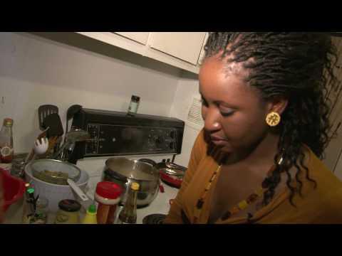 Cuisine Africaine. Yassa au poulet par Khady Beye - Toukimontreal.com