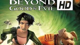 Beyond Good & Evil HD Video Review