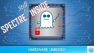 Intel's Spectre V4 Performance Explored, Speculative Store Bypass