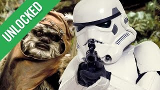 Is Star Wars Battlefront a Good Single-Player Game? - Unlocked