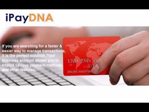 Merchant account payment gateway
