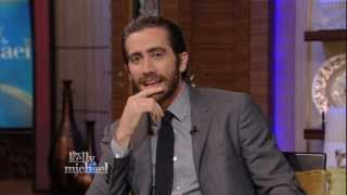 """""""You Don't Know Jake"""" with Jake Gyllenhaal"""