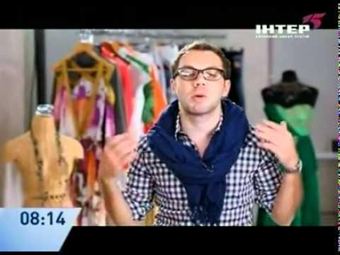 Клетчатое платье - Андре Тан - Интер