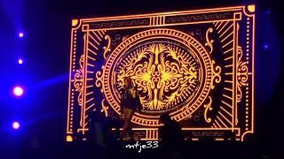 20190224 After leaving 离开以后 - Justin 黄明昊 Solo NEX7 乐华七子 NEXT TO YOU 世界巡回演唱会马来西亚站