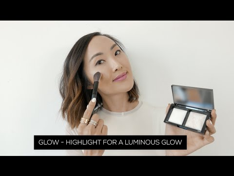 NEW Invisible Light feat. Chriselle Lim | bareMinerals