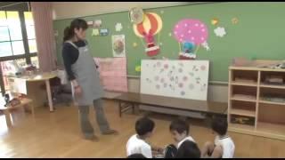 Trường mẫu giáo ở Nhật Bản như thế nào nhỉ?