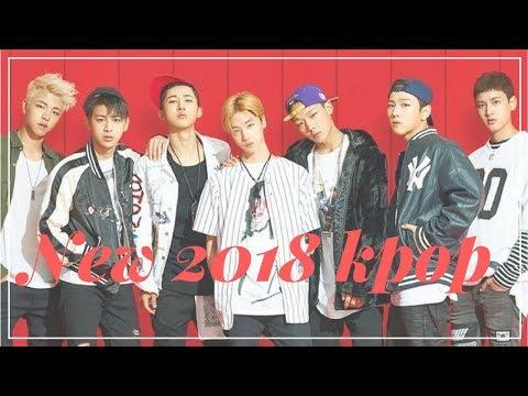 Kpop Playlist 2018 #1