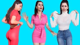 Huge $500 TRY ON HAUL from Fashion Nova