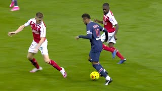 Neymar vs Stade Reims (28/09/2020) | HD 1080i