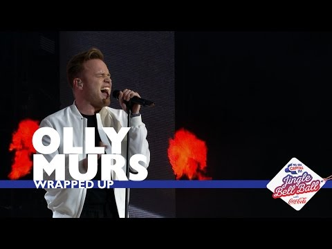Olly Murs - 'Wrapped Up' (Live At Capital's Jingle Bell Ball 2016)
