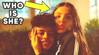 RONALDO JR HAS A GIRLFRIEND!? WHO IS SHE?