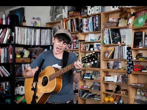 Declan McKenna: NPR Music Tiny Desk Concert