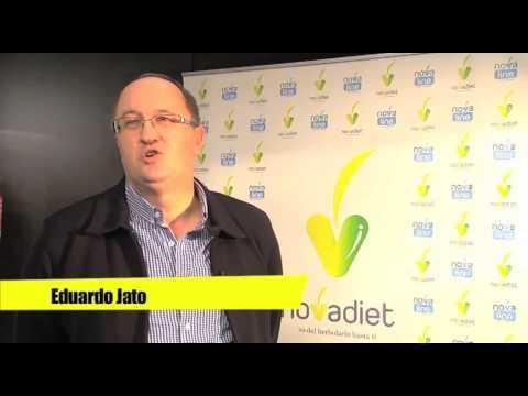 opiniones comerciales noVadiet cambio identidad corporativa 2013