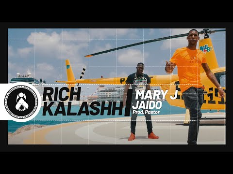 Rich ❌ Jaido - Mary J