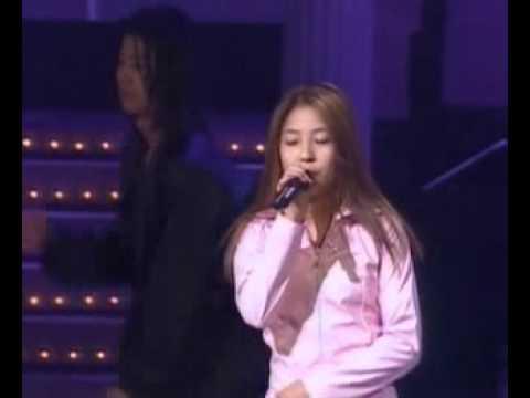 001108 BoA - ID;Peace B (KBS 교통안전대상)