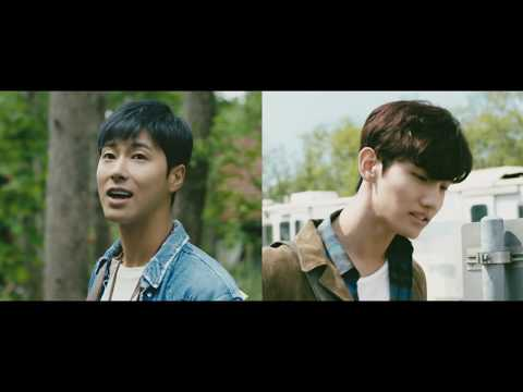 東方神起 / 「Road」MUSIC VIDEO(FULL Version)