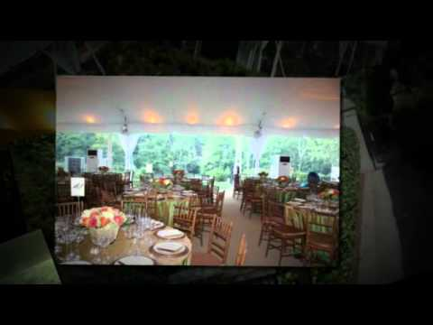Air Conditioned Tented Private Party -- Washington DC