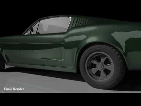 Agni Interactive Portfolio - 3D Modeling