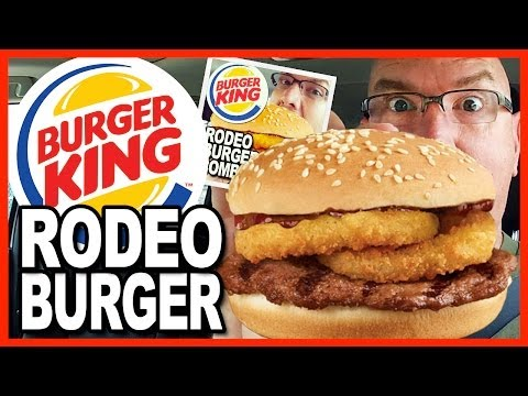 Quintuple Whopper Burger King - U...