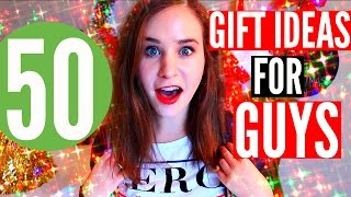50 Christmas Gift Ideas For Him, Boyfriend & Dad! Holiday Gift Guide 2015