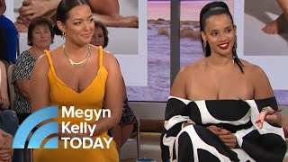 Women's Health Magazine Releases Its Naked Truth Issue | Megyn Kelly TODAY