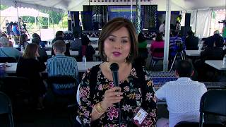 3 HMONG NEWS: Hmong Wausau Festival LIVE - Speeches by Governor Scott Walker and other dignitaries.