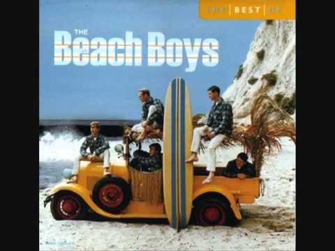 Beach Boys Long Tall Texan