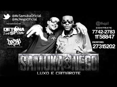 Baixar MC Samuka e Nego - Luxo e Camarote - Música nova 2012 ( - Fluxo Funk ֆ*. )