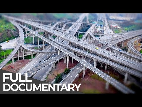 World's Biggest Intersection | Free Doc Bites | Free Documentary