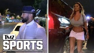 Matt Kemp -- Turns Two at Hollywood Nightclub ... Smokin' Hot Chicks | TMZ Sports