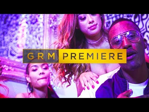 Yung Filly - Take Time [Music Video] | GRM Daily