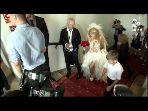 Suknia ślubna za... 27 tysięcy!