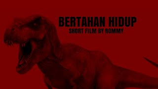 BERTAHAN HIDUP (Film Pendek)   Sci-fi   2018