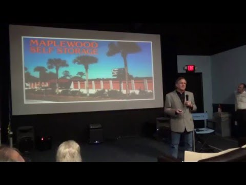 Andy Clark - Company History & Overcoming Adversity 3-16-2016