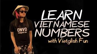 Vietnamese Numbers