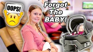 Forgot The BABY! Alexia's 19th Birthday Celebration!