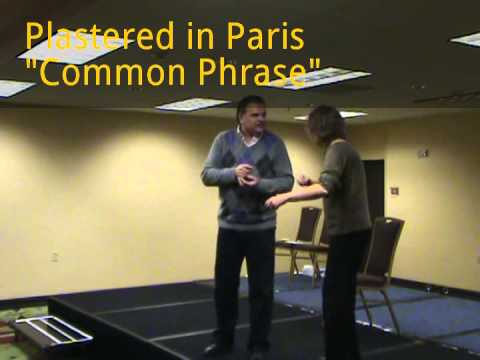 The Best Damn  Improv Workshop