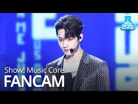 [예능연구소 직캠] Jus2 - FOCUS ON ME (JB), 저스투 - FOCUS ON ME (제이비) @Show! Music Core 20190316