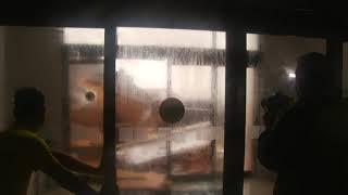 Supercharged Hurricane Michael pounding Florida