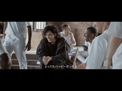 藤井 風(Fujii Kaze)  -