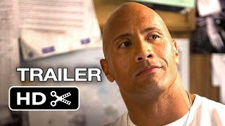 Empire State (Starring The Rock) [Movie Trailer]
