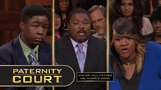 Man Denies Child That Looks Identical To Him (Full Episode) | Paternity Court