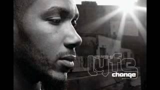 Lyfe Jennings - Cops Up (Instrumental) wHook