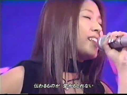 BoA 奇蹟 Kiseki (Miracle)